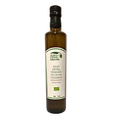 """Organic Extra Virgin Olive Oil """"Il Vero"""""""