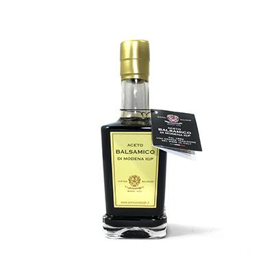 IGP Gold Balsamic Vinegar of Modena