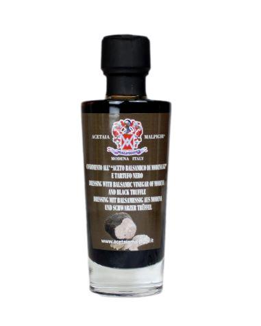 Black Truffle Balsamic Condiment 100ml