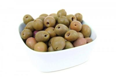 Pitted Termite Olives