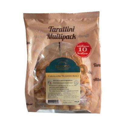 Belmorso Tarallini Tradizionali Multibag