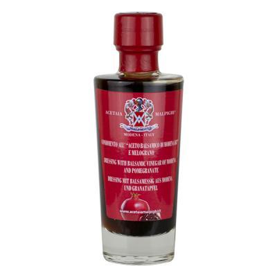 Pomegranate Balsamic condiment 100 ml