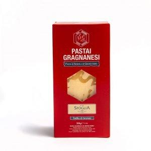 Lasagna Sheets - Sfoglia