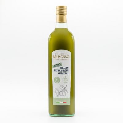 Belmorso Novello Extra Virgin Olive Oil - 1L bottle