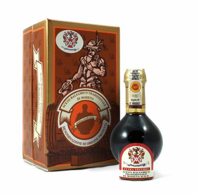 25 Yrs Old Traditional Balsamic Vinegar of Modena